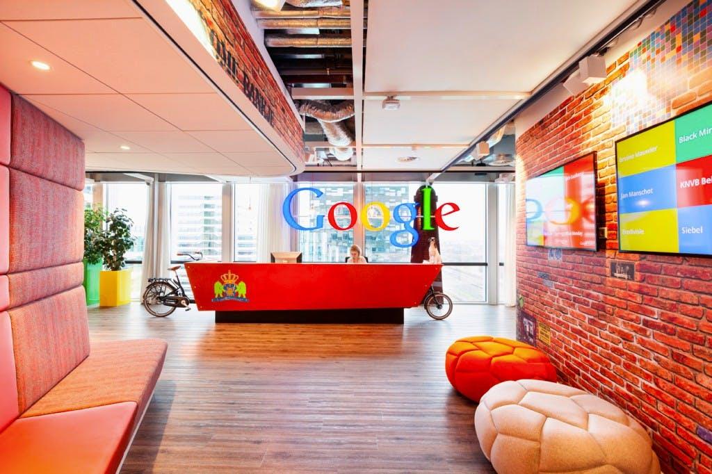 Bei diesen Tech-Firmen verdienen Praktikanten 5.000 Dollar und mehr