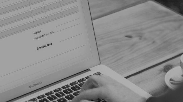 Rechnungsstellung Leicht Gemacht Das Open Source Projekt Invoice