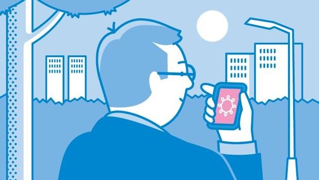 Schritt 1: Account anlegen und App runterladen. (Screenshot: kutsuplus.fi)