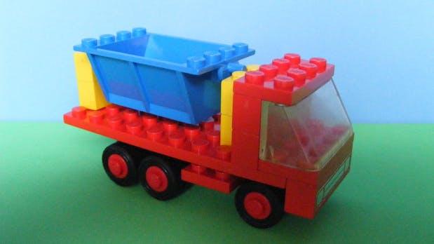 Lego aus dem 3D-Drucker? Das denken die Spielzeugmacher über den Trend