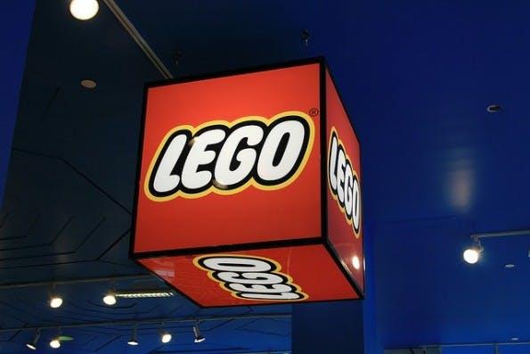 3D-Druck: Lego will den Trend nicht verschlafen. (Foto: Chris Breeze / Flickr Lizenz: CC BY 2.0)