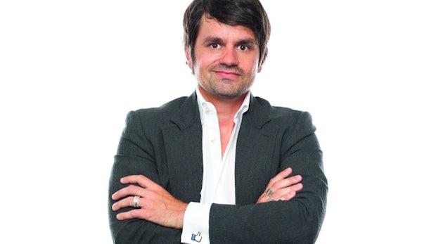 """OnPage.org-Gründer Marcus Tandler: """"Wir haben gesagt: Scheiß auf die Backlinks"""" [Interview]"""