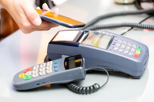Drum prüfe, wer sich ewig bindet: Datenschutz im Mobile Payment