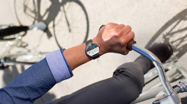 Android Wear 2.0: Zwei neue Google-Smartwatches kommen Anfang 2017