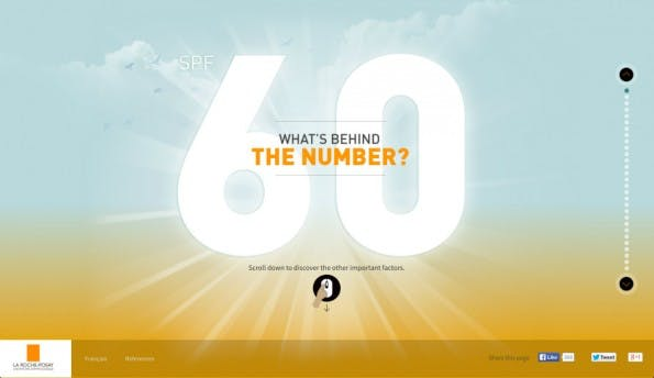 The Number 60