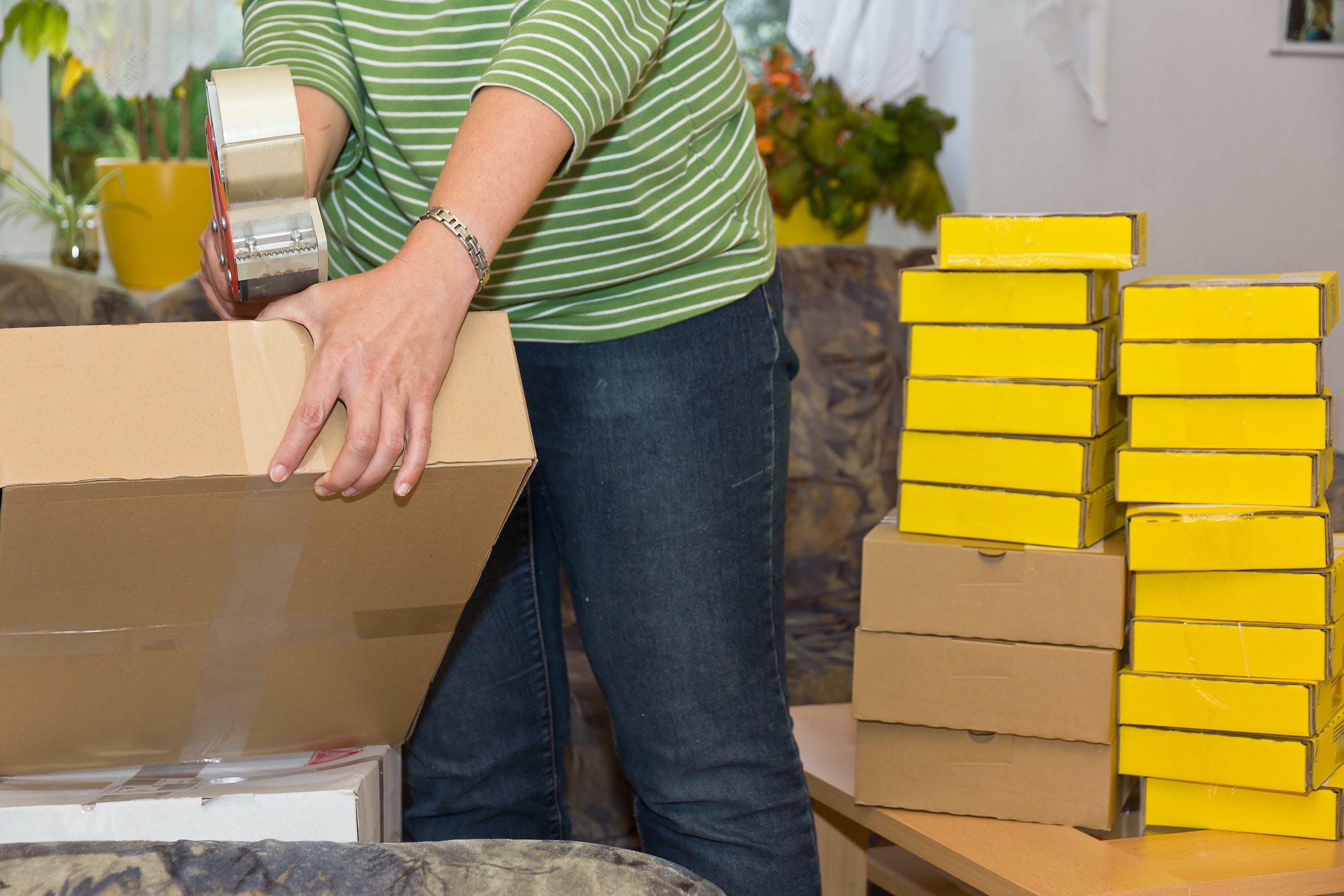 5 Gründe, wieso Onlineshops mehr als einen Paketdienst brauchen