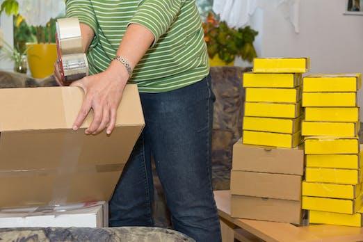 Retouren im E-Commerce: So organisieren Händler sie mit möglichst wenig Aufwand