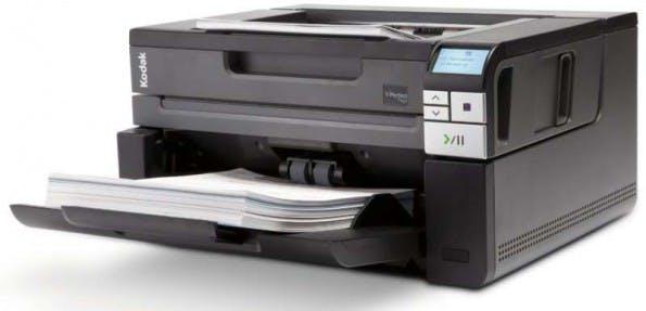 Eine DMS-Hardware-Lösung. (Bild: documentxpath)