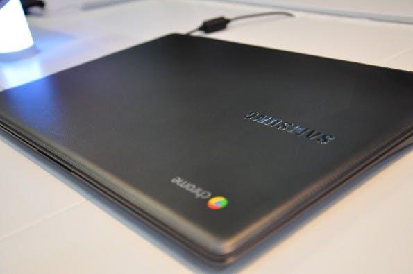 Das neue Samsung Chromebook 2. (Foto: t3n)