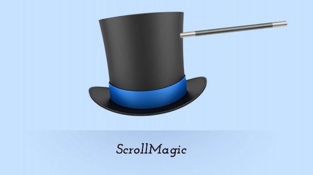 ScrollMagic: Ein Animationsframework, das hält was der Name verspricht
