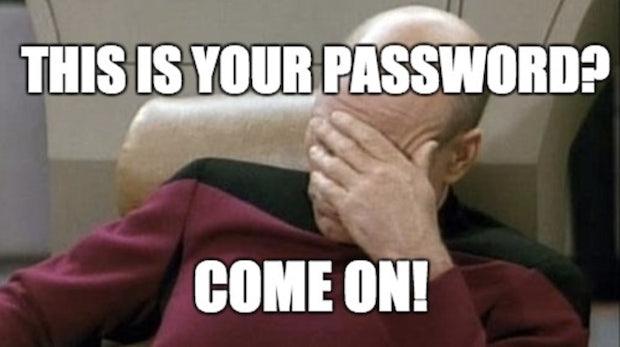 So wählt ihr sichere Passwörter für eure Accounts