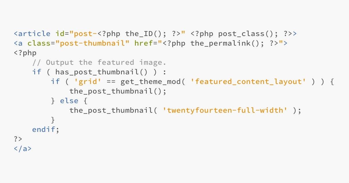 WordPress auf dem Seziertisch: Welche Funktionen du kennen musst, um ...
