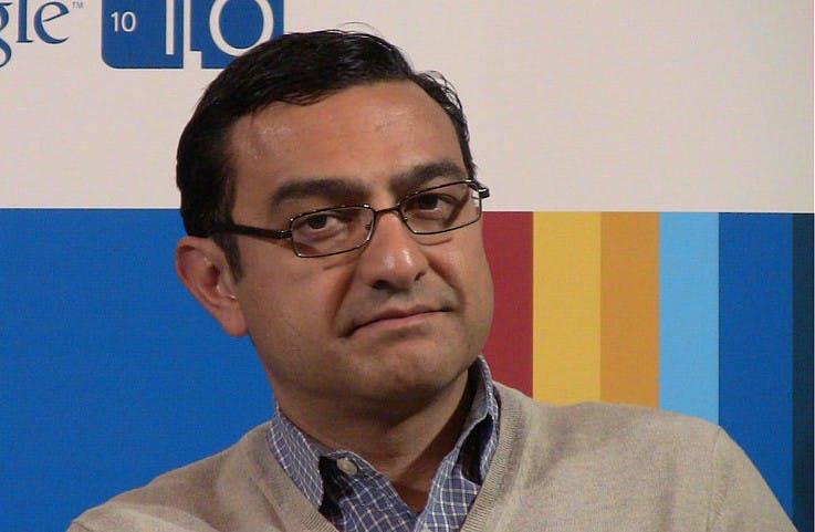 Google-Manager Vic Gundotra verlässt das Unternehmen – aus persönlichen Gründen
