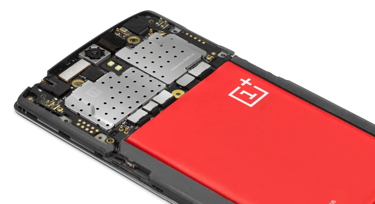 OnePlus One: Neues Über-Smartphone aus China soll Galaxy S5 und Co. in die Tasche stecken
