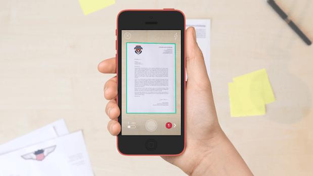 Eine Scanner-App! Wie die Doo-Macher zurück auf Erfolgskurs wollen