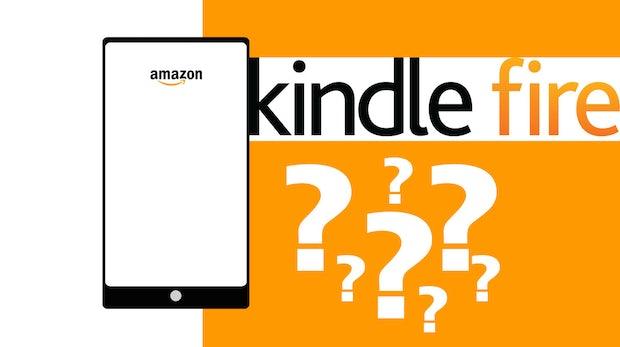 Amazon-Kindle-Phone wird voraussichtlich am 18. Juni vorgestellt [Update]