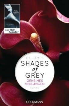 Shades of Grey: Der Bestseller gehört zu den Inspirationen der Amorelie-Gründer.