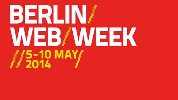 Pitchen, netzwerken, feiern: Die 7 besten Startup-Events der Berlin Web Week