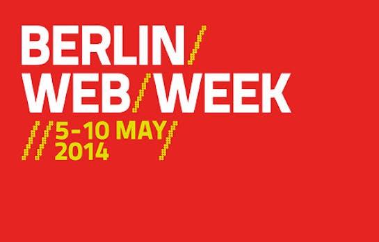 Trefft t3n in Berlin: Hier sind unsere Tipps zur Berlin Web Week