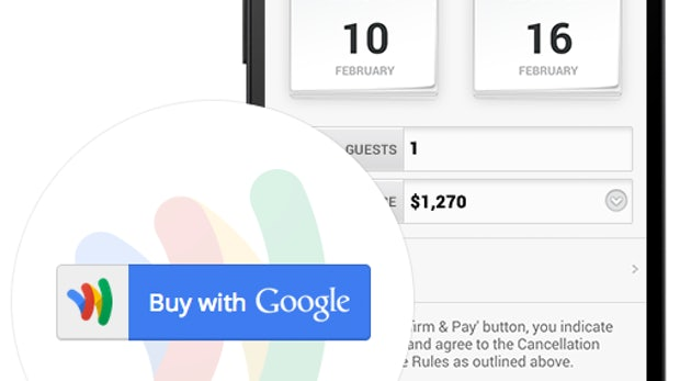 """Google will mit """"Instant Buy"""" den mobilen Checkout beschleunigen"""