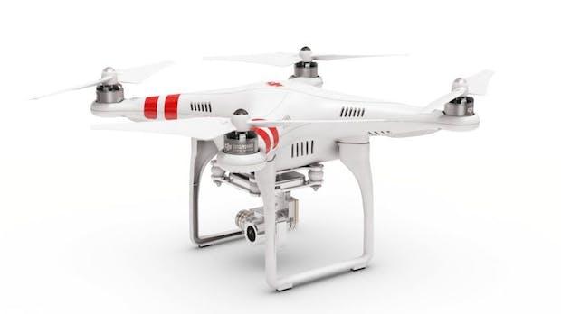 Angst vor Spionage: US-Behörde lässt Drohnen-Flotte am Boden