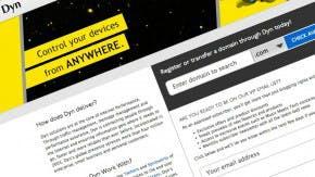 Dyn.com geht offline –Hier sind 10 kostenlose Alternativen
