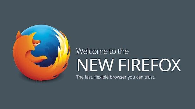 Firefox 29: Mozilla bringt großes Update im Stil von Google Chrome