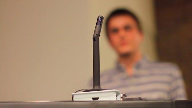Siri Marke Eigenbau: Raspberry-Pi-Sprachsteuerung mit Jasper