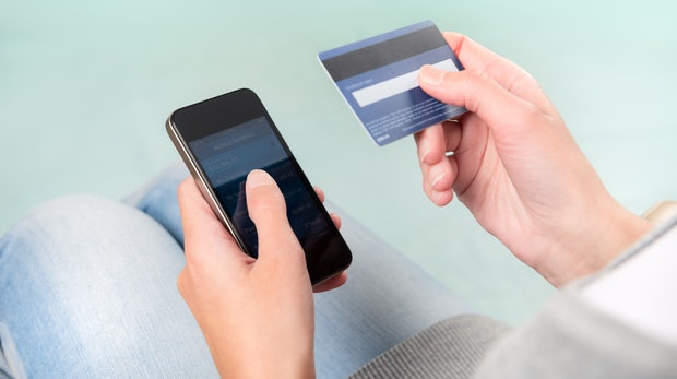 Notwendiges Übel: Banking-Apps in Deutschland