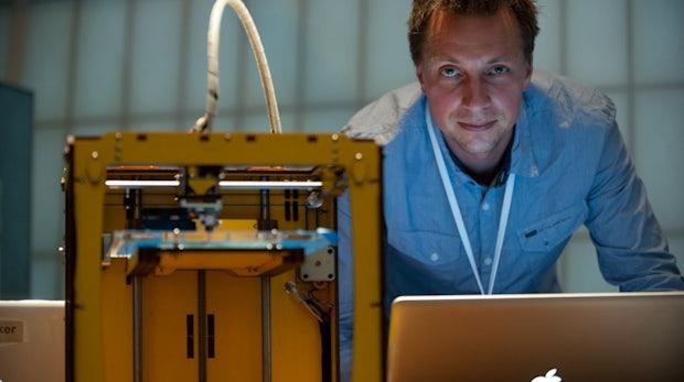 Hardware-Startups: So überzeugt ihr Investoren