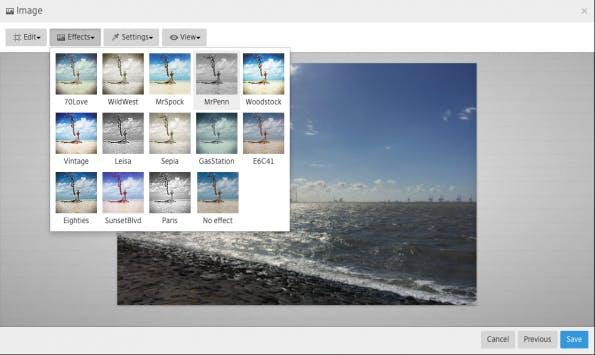 Pikock Picmagic Screenshot