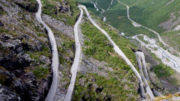 Mut zum Querdenken oder: Warum manchmal nur die gerade Kurve zum Erfolg führt