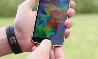 Fingerabdruck-Scanner: Forscher können viele Smartphones knacken
