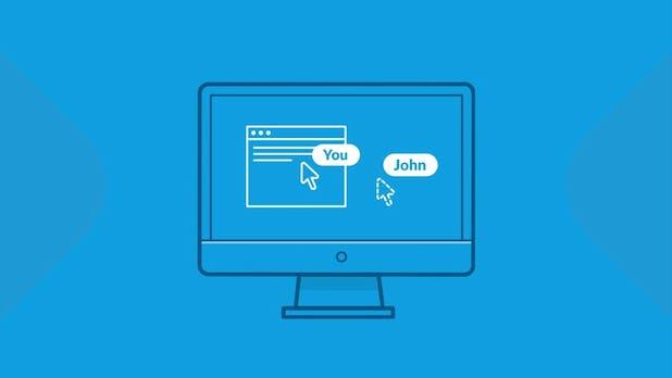 Screen-Sharing mit Screenhero: So leicht kann Kollaboration sein