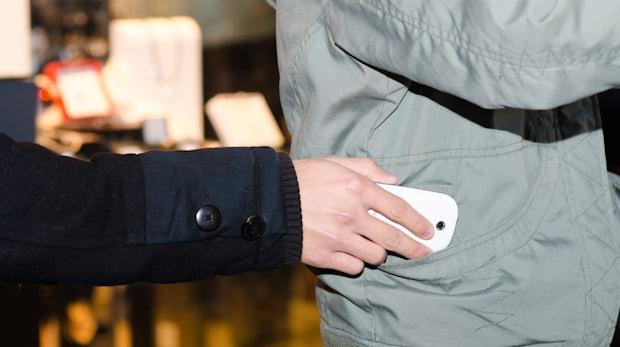 Gerettet! Der ultimative Smartphone-Diebstahl-Schutz kommt