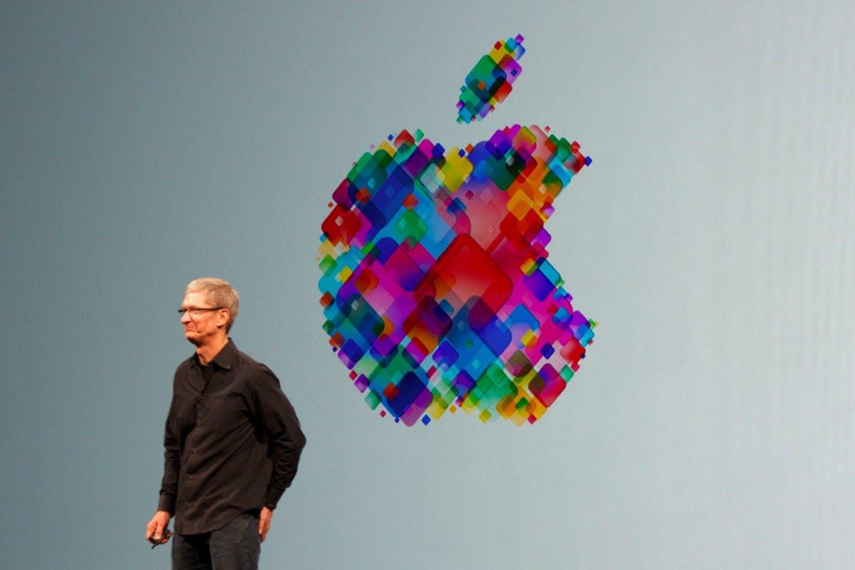Apple darf selbstfahrende Autos in Kalifornien testen