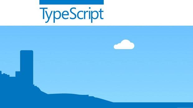 TypeScript 1.0: Microsofts JavaScript-Alternative jetzt offen für alle Entwickler