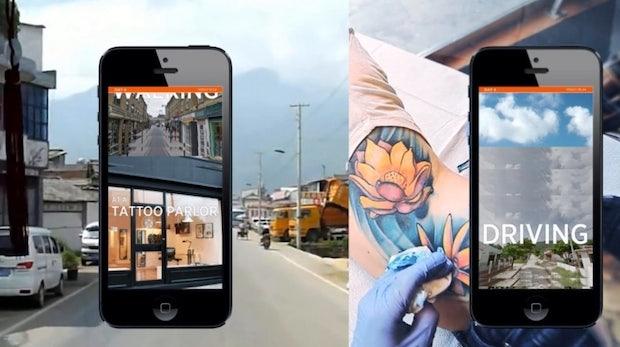 20 Day Stranger: App teilt dein Leben für 20 Tage mit einem Fremden