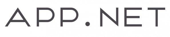 App.net soll auch ohne bezahlte Mitarbeiter am Leben gehalten werden. (Logo: App.net)