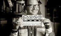 """Boing-Boing-Autor Cory Doctorow: """"Das Urheberrecht ist ein Nährboden für Überwachung"""" [Interview]"""