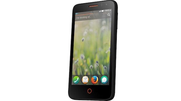 Firefox OS: Referenz-Smartphone Mozilla Flame wird 170 Dollar kosten