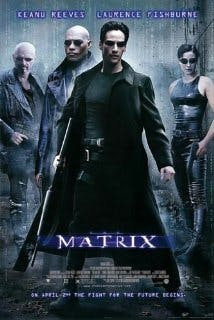 Geek-Kinoabend-Matrix