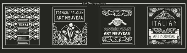 Grafikdesign_Poster_Art_Nouveau