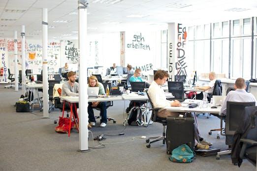 Ab ins Aufzuchtbecken: 10 deutsche Startup-Accelerator im Überblick
