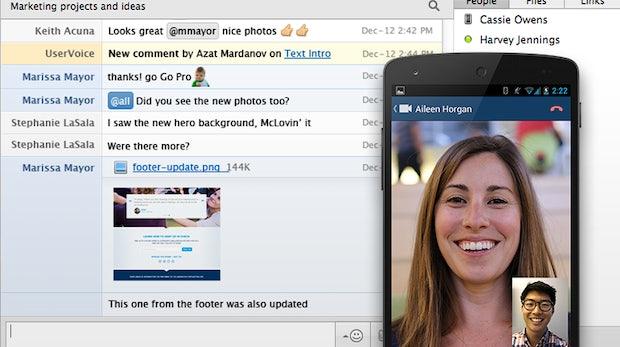 Kollaboratives Arbeiten: HipChat ab sofort kostenfrei für beliebig viele Nutzer