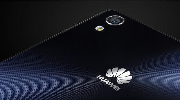 iPhone-Killer: Google soll gleich zwei neue Nexus-Smartphones ins Rennen schicken