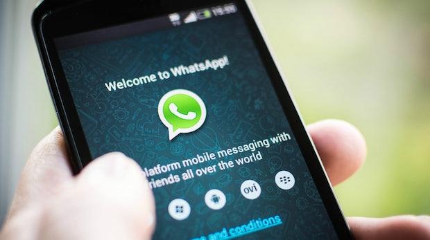 WhatsApp führt automatische Ende-zu-Ende-Verschlüsselung für alle Inhalte ein