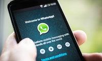 WhatsApp: Das verdient der Wunder-Messenger