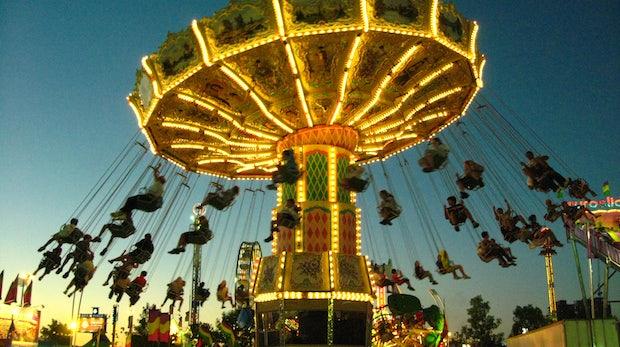 Ein Slider für alle Fälle: Slick ist das jQuery-Carousel, das du wirklich brauchst