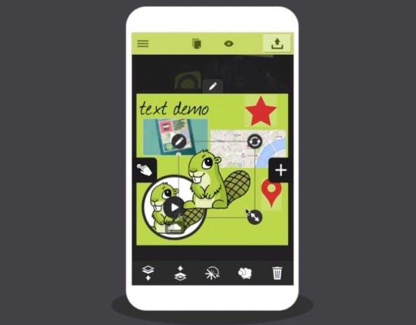 Apps entwickeln ganz ohne Programmierkenntnisse. (Bild: adsy.me)